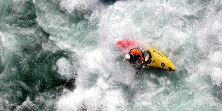 kayaking - Special Bhutan