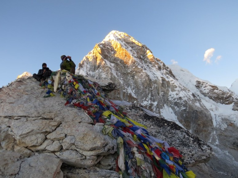 Kala-Patthar-Top